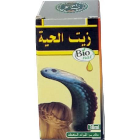 Olio di Cobra biologico