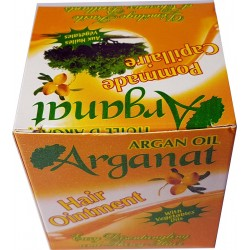 """Crema de Argan """"Arganat del"""" de pelo"""
