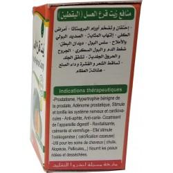 Organic squash oil 30ml