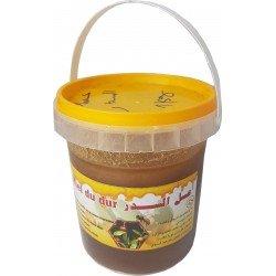 Jujube-Honig (SADRA) koranisiert fur roqya