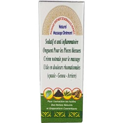 Naturale olio di Colocynth Al kawthar 30ml