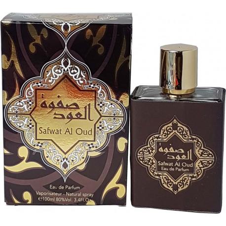 Parfum Safwat Al Oud