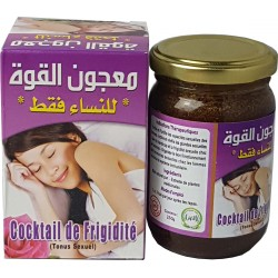Women's Sexual Frigidity Honey