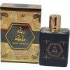 Parfum de la reine Malika