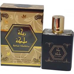 Perfume de la reina Malikha