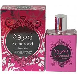 Profumo Zamarood