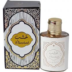 Perfume madeira árabe