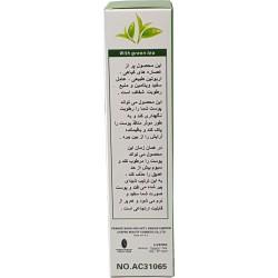 Зеленый чай пилинг Crean Пилинг гель