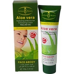 Aloe Verra Hydrating And Moisturize Cream