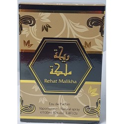 Perfume of the queen Malikha