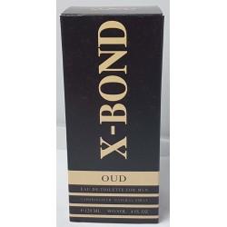 Profumo X-Bond Oud da uomo