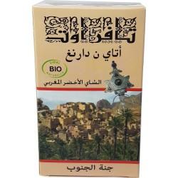 Herbo doğal yeşil çay Tafraouat