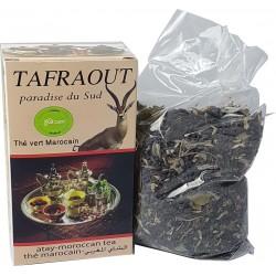 Herbo натуральный зеленый чай