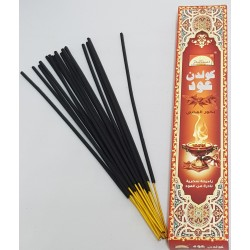 Golden Oud incense