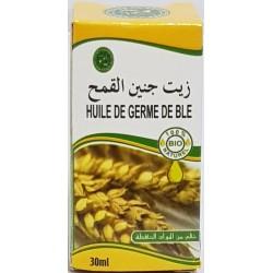 Wheat Genius Oil