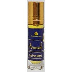 Arroussah Perfume without alcohol 8 ml