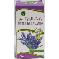 Bio-Lavendelöl 30ml