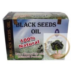 12 HERMANI BLACK SEED OIL 100% PURE COLD PRESSED NIGELLA SATIVA