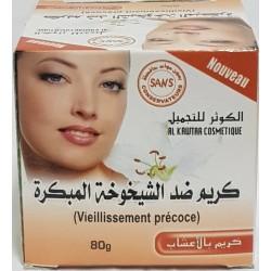 Crema anti aging