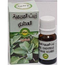 Essential Oil Clary Sage 10ml