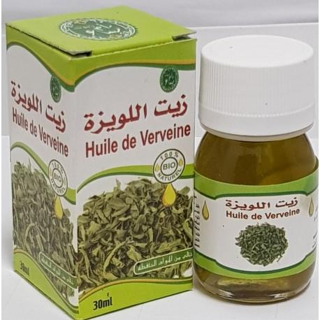 Verbena oil