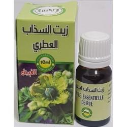 Etherische olie van Ruta 10ml