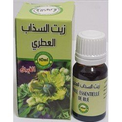Essential oil of ruta Garvalens  10ml