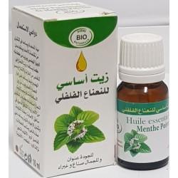 Aceite esencial de menta 10 ml