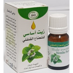 Essential oil of peppermint 10ml