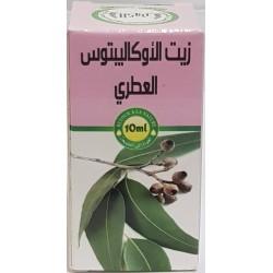 Essential oil of eucalyptus 10ml