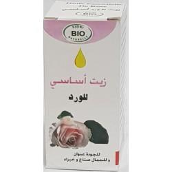Huile Essentielle de Rose 10ml