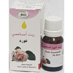 Olejek różany 10ml