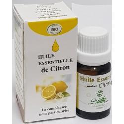 Aceite esencial de limón 10ml