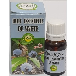 Essential oil of myrtle 10ml