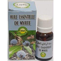 Ätherisches Öl von Myrte 10ml