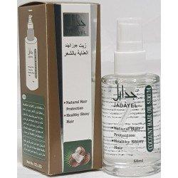 Coconut oil serum Jadael