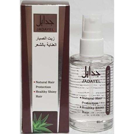 Aloe Vera Serum Jadayel Oil