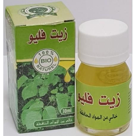 Pouliot Mint Oil