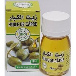 Olio di Caper