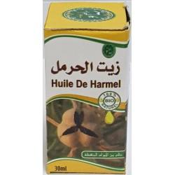 Peganum Хармала растительного масла