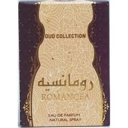 Romantic Perfume