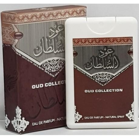Fragranza di Oud Sultan