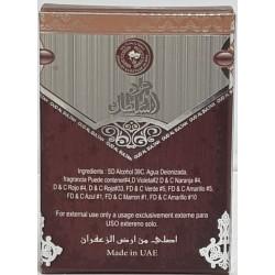 Parfum Oud Sultan