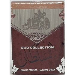 Oud Sultan fragrance