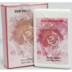 Khaltat Zohor perfume