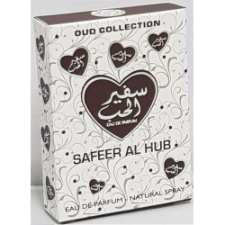 Parfum Safer al hub