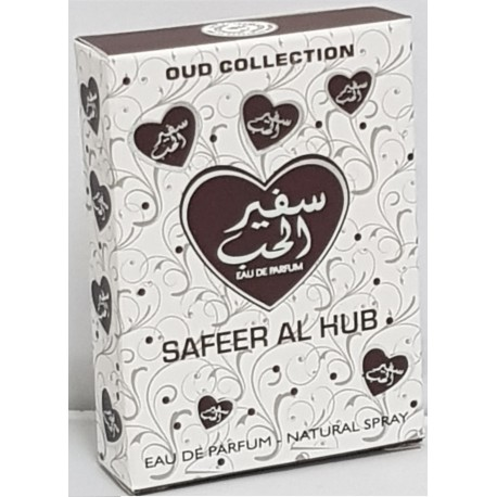Perfume Safeer al hub