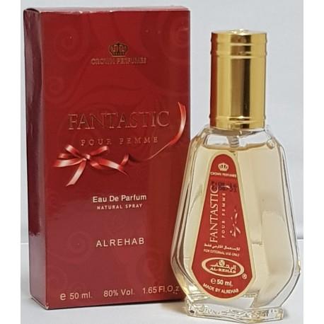 Frauen-Rehab Fantastisches Parfüm