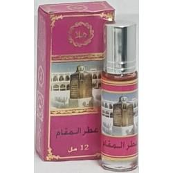NASAEM parfum zonder alocool