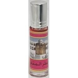 Parfum NASAEM sans alcool
